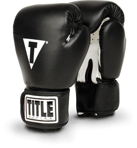 Title Title Synthetic Aerobic Boxing Gloves